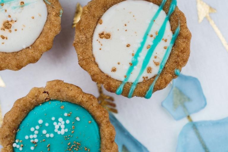 Austing Wedding Photography Wedding Cake Artist Hello Tiny Bites Wedding Dessert Table Collaboration (31 of 44)
